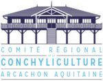 logo-comité-régional-huitres arcachon cap ferret